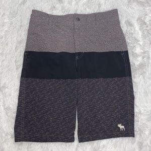 abercrombie kids Boy's Swim Board Shorts Trunks